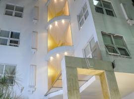 Parra Hotel & Suites, Rafaela (Sunchales yakınında)