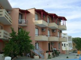 Paradise, Agia Ermioni (рядом с городом Megas Limnionas)