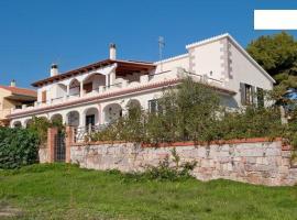 Trilocale Margine Rosso, Quartu Sant'Elena (Su Forti yakınında)