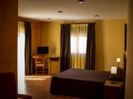 Hotel Rural el Nacimiento, Deifontes