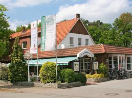 Land-gut Hotel Ritter, Stadtlohn (Ahaus yakınında)