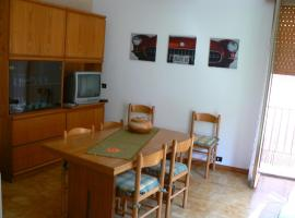 Guest House Via Crispi