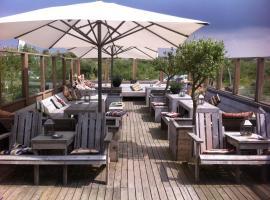 Strandhotel Zandt aan Zee
