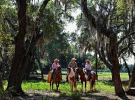 Westgate River Ranch Resort & Rodeo, River Ranch