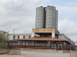 Agriturismo Silos Agri, San Severo (Sannicandro Garganico yakınında)