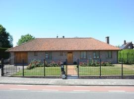 B&B Flanders Cosy Corner, Lauwe