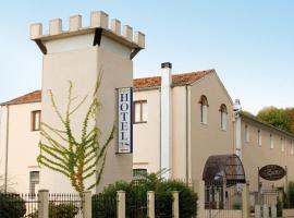 Hotel Al Barco, Santo Stino di Livenza