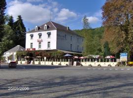 Hotel Cobut, Falaën (Sommière yakınında)
