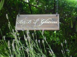 B&B I Glicini, Vescina