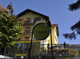 Hotel Zarja, Hočko Pohorje