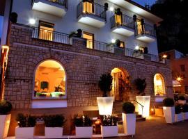 Le Ancore Hotel, Vico Equense