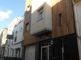 Hostal Ca La Irene, San Vicente de Castellet (Rellinars yakınında)