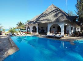 Next Paradise Boutique Resort, Pwani Mchangani