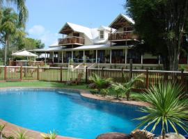 Clarence River Bed & Breakfast, Grafton