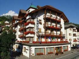 Hotel Dolomiti Madonna