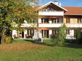 Ferienlandhaus Alpinum, Lenggries