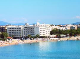Tuntas Beach Hotel - All Inclusive
