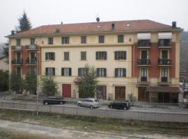 Cantuccio, Cengio (Tetti yakınında)