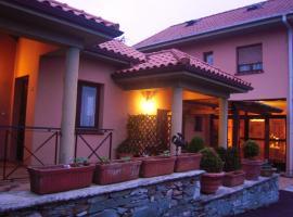 Hotel Rural Aguilar, El Pito