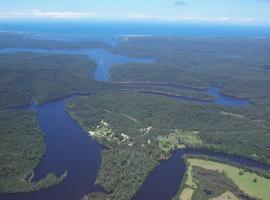 Gipsy Point Lakeside, Gipsy Point