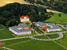 Precise Hotel Rügen & SPLASH Erlebniswelt