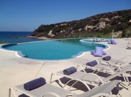 Mare Dei Suites Hotel Ionian Resort, Скафидия