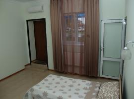 Motel Sujet, Bohodukhiv