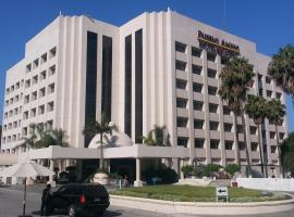 Pueblo Amigo Hotel Plaza y Casino