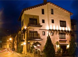 Hagiati Anastasiou Hotel & Spa, Науса-Иматьяс