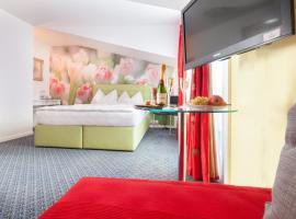 Hotel Ambassador, Solothurn (Biberist yakınında)