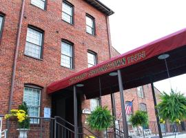 The Historic Brookstown Inn