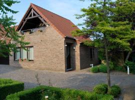 Pieters Huis, Kinrooi (Molenbeersel yakınında)