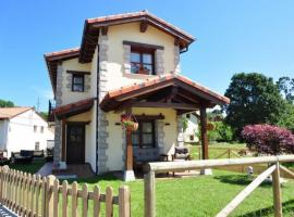 Apartamentos Covadonga, Quintana de Llanes (Balmori yakınında)