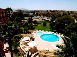 Atlas Orient, Oujda
