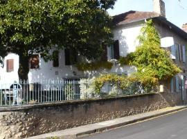 Chambres d'Hôtes de Saint Vidou, Le Frèche (рядом с городом Villeneuve-de-Marsan)