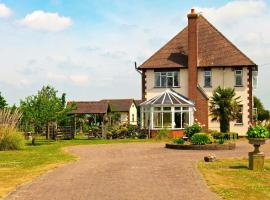 Elmcroft Guest House, Epping