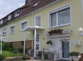 Ferienwohnungen Hildegund, Uschlag (Landwehrhagen yakınında)