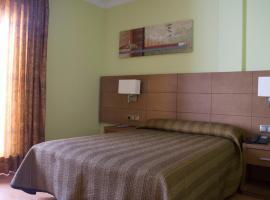 Hotel 4C Puerta Europa