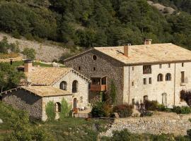 Poble Rural Puig Arnau - Pubilló, Oden (Sant Llorenc de Morunys yakınında)