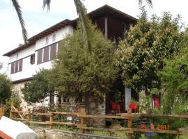 Villa Tama, Platanias (рядом с городом Mikro)