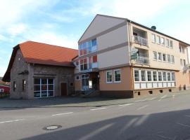 Hotel Landgasthof Zur Alten Scheune, Zweibrücken