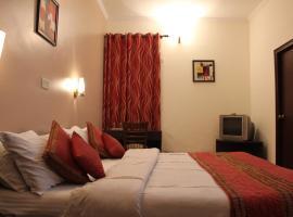 Hotel Doves Inn
