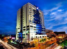Mega Hotel, Miri