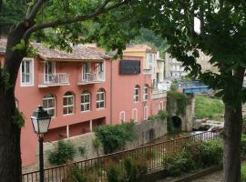 Hôtel Hostellerie de Rennes-les-Bains, Rennes-les-Bains