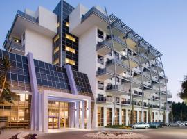 Kfar Maccabiah Hotel & Suites, Рамат Ган