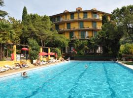 Hotel Palme & Suite