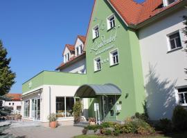 Lindenhof, Thiendorf (Brößnitz yakınında)