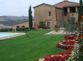 Agriturismo Vergelle, San Giovanni d'Asso (Vergelle yakınında)