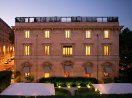Die 10 Besten 5 Sterne Hotels In Rom Italien Booking Com