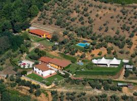 Agriturismo Il Pillone, Nievole